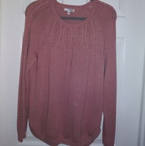 Sonoma sweater size Med